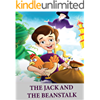 The Jack And The Beanstalk: Story |  English Fairy Tales | Stories for Kids
