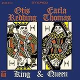 King & Queen (Japanese Atlantic Soul & R&B Range)