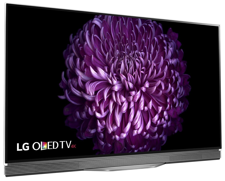 Amazon Lg Electronics Oled65e7p 65 Inch 4k Ultra Hd Smart Oled