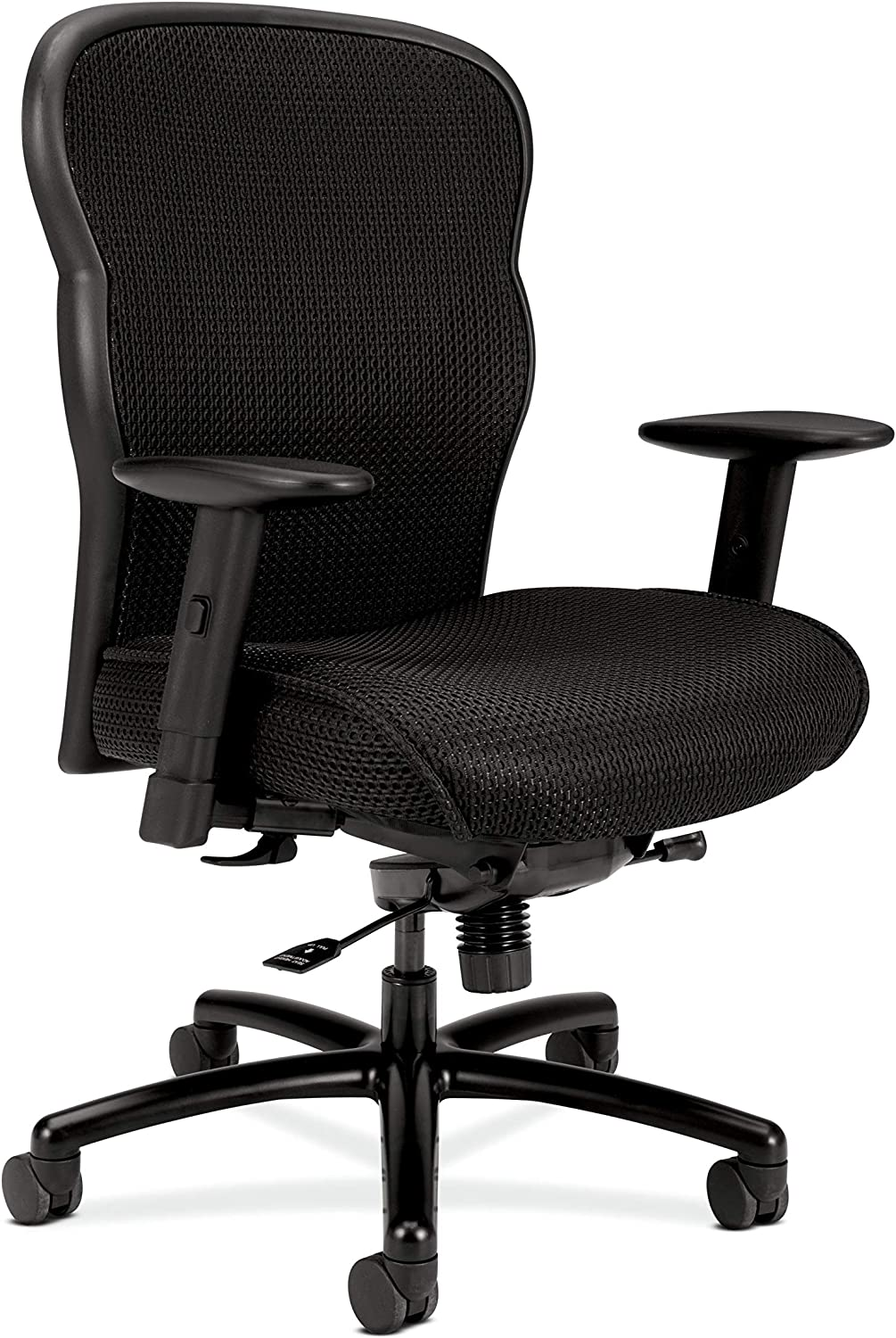 HON Wave Big and Tall Office Chair