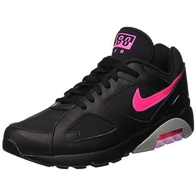 Nike Men's Air Max 180 Running Shoe: Shoes