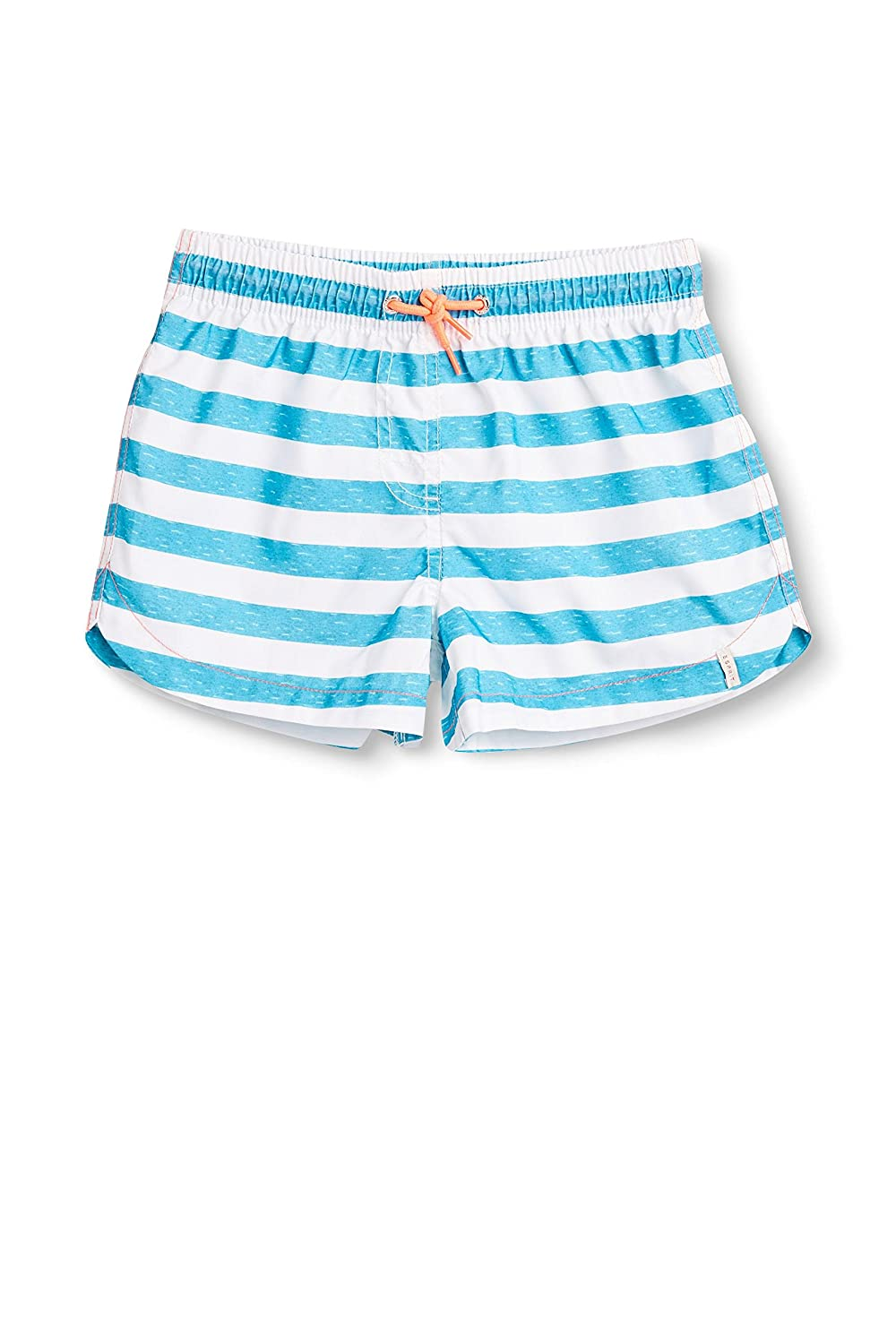 ESPRIT Girl's Swim Shorts Blue (Turquoise 470) 164 048EF5A006