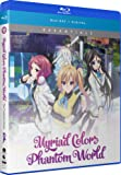 Myriad Colors Phantom World: The Complete Series [Blu-ray]