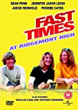 Fast Times At Ridgemont High [DVD]