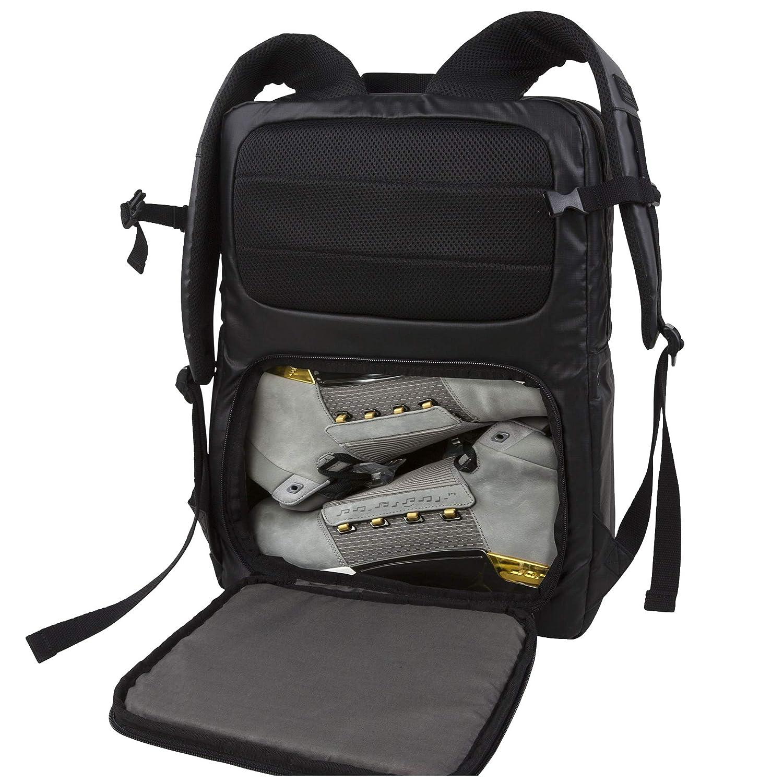 HEX Unisex Sneaker Backpack Calibre Black Backpack HX2073-BLCK