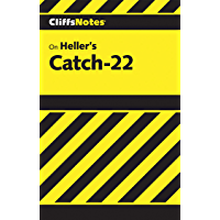 CliffsNotes on Heller's Catch-22 (Cliffsnotes Literature Guides)