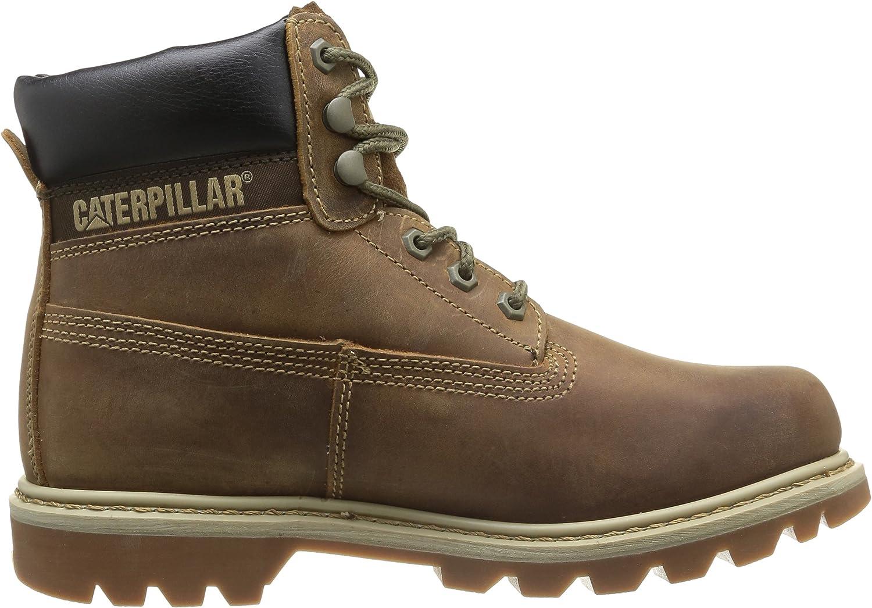 Cat Footwear Herren Colorado' Stiefel: : Schuhe