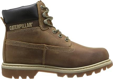 a08ab7084ad CAT Footwear Men's Colorado Db Boots