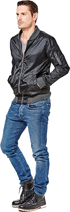 Brandit Portland Nylonjacket Chaqueta para Hombre