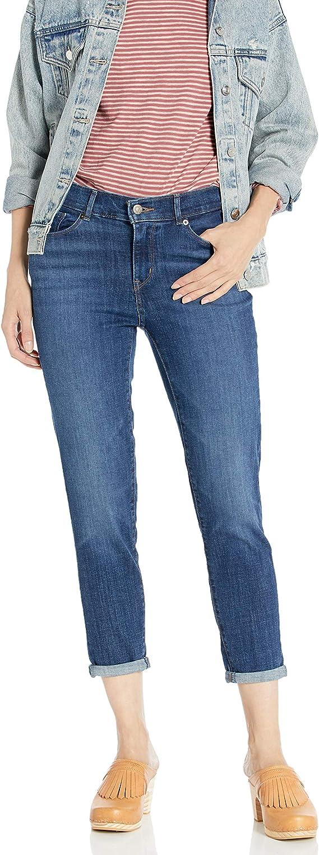 New Womens Cropped Stretch Dark Denim Cotton Blend Jacket In Sizes 8 10 12 14 16