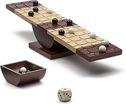 Spin Master Marbles Rock Me Archimedes Estrategia Niños y Adultos ...