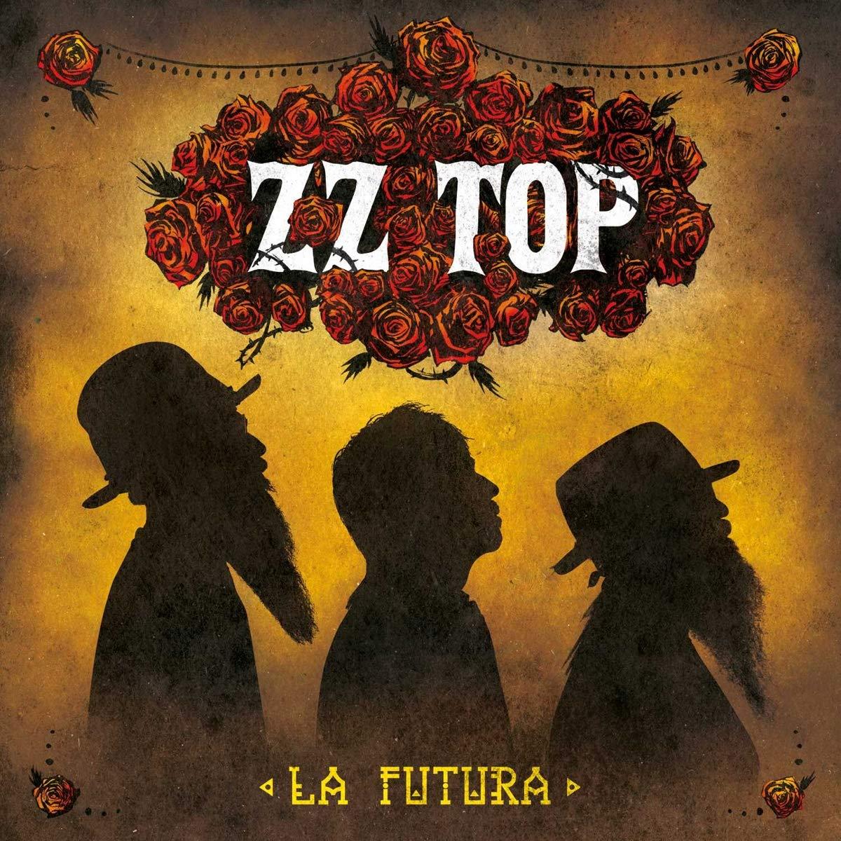 La Futura: Zz Top, Zz Top: Amazon.fr: Musique