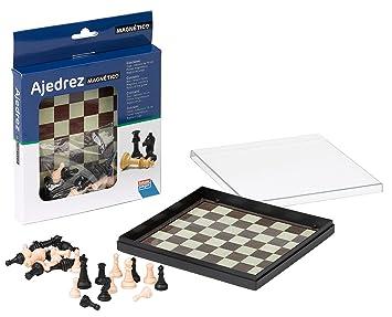 Resultado de imagen de ajedrez magnetico fournier