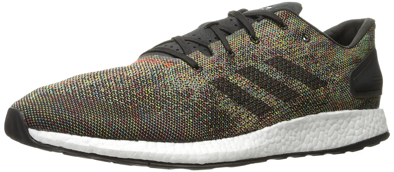 chaussures de séparation 5021d cc14a adidas Men's Pureboost DPR LTD Running Shoe