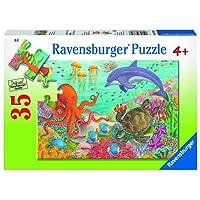 Ravensburger Ocean Friends 35pc Puzzle,Children's Puzzles