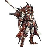Revoltech yamaguchi Monster Hunter - Swordsman Laeus (Japanische Import)