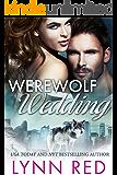 Werewolf Wedding (BBW Werewolf Shifter Romance)