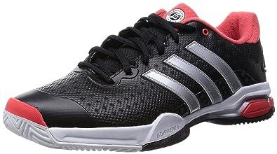 sports shoes a4e38 d7049 adidas Barricade Team 4 Tennis Shoes - SS15-6