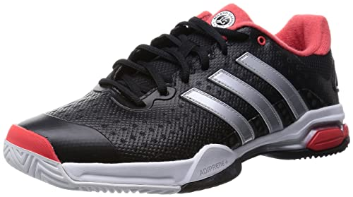 adidas Barricade Team 4 Tennis Shoes - SS15  Amazon.co.uk  Shoes   Bags fab61c825