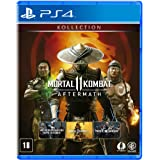 Mortal Kombat 11: Aftermath PlayStation 4