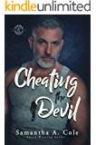 Cheating the Devil (Special Forces: Operation Alpha) (A Deimos/Trident Security/Delta Force Team Crossover - Deimos Book 2)