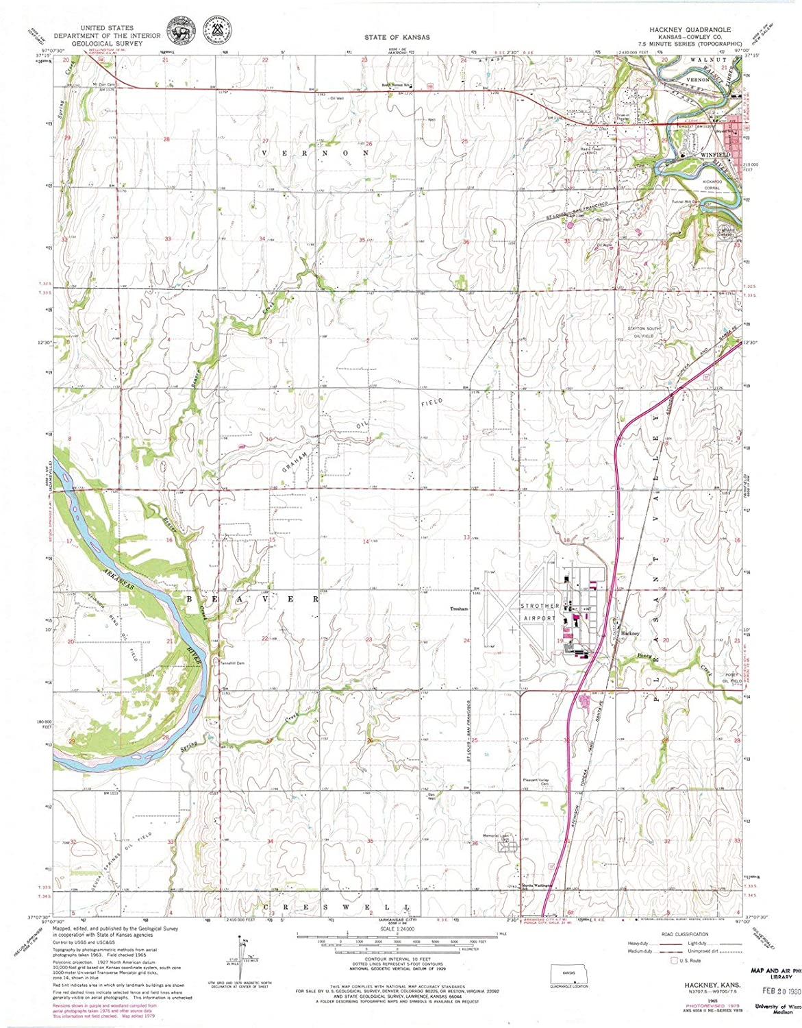 Amazon.com: Kansas Maps | 1965 ney, KS USGS Historical ... on interstate 30 map, interstate map of mississippi and alabama, interstate 85 map, lincoln way map, new jersey route 1 map, interstate highway map, interstate 526 map, interstate 75 map, interstate 70 map, interstate 27 map, us highway 78 map, interstate 80 map, interstate 25 map, interstate 10 map, interstate 422 map, interstate 26 map, interstate 44 map, interstate 74 map,