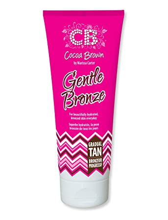 cocoa brown back tanner