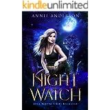 Night Watch: Arcane Souls World (Soul Reader Book 1)