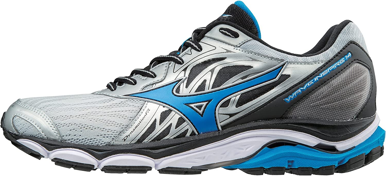 Mizuno Mens Wave Inspire 14 Running Shoe