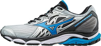 Mizuno Wave Inspire 14 Mens Running Shoes, Zapatillas de Correr para Hombre: Amazon.es: Zapatos y complementos