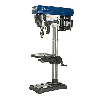 RIKON 30-120 13-Inch Drill Press review