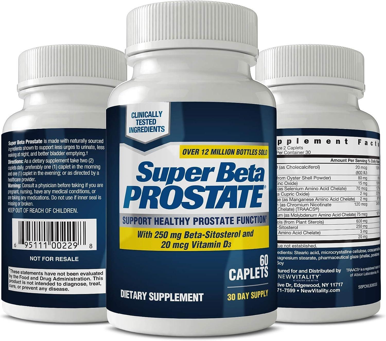 beta prostata