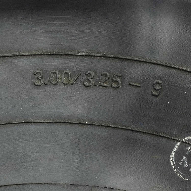 """DR49 9 Inch 9/"""" INNER TUBE 3.00-9 3.25-9 Monkey Innertube Midi Bike 3.00//3.25-9"""