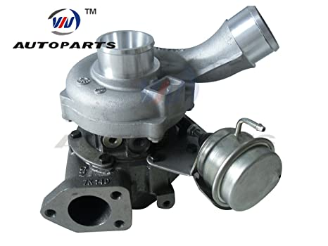 Image Unavailable. Image not available for. Color: Turbocharger 53039880122 for Hyundai Santa Fe,Kia ...