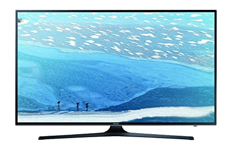 e91bbf8d76b Samsung UE40KU6079UXZG 40 inch Ultra HD 4K Smart TV  EU model