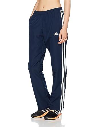 adidas Damen Hose T16 Team Pants W: Amazon.de: Bekleidung