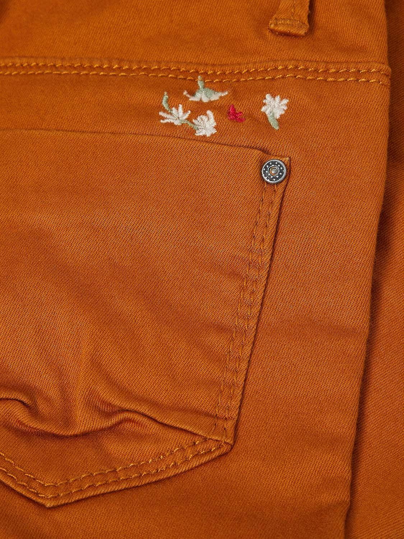 NAME IT M/ädchen Hose Jeans 13155572