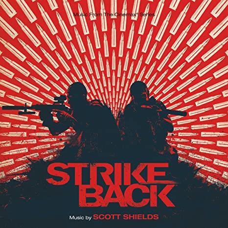 Buy Strike Back Online at Low Prices in India | Amazon Music Store