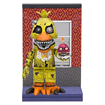 McFarlane Juguetes de Five Nights at Freddys
