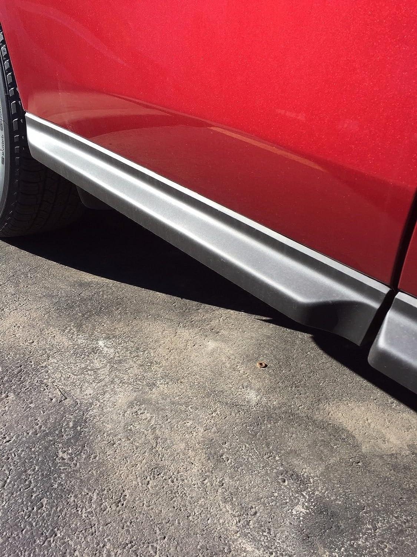 For Nissan Pathfinder Door Molding and Beltlines 2013 14 15 16 17 18 2019 Driver Side 808713KA0A Front Chrome Upper NI1304102
