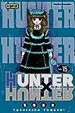 Hunter X Hunter, tome 15