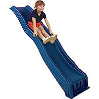 Swing-N-Slide Cool Wave , Blue