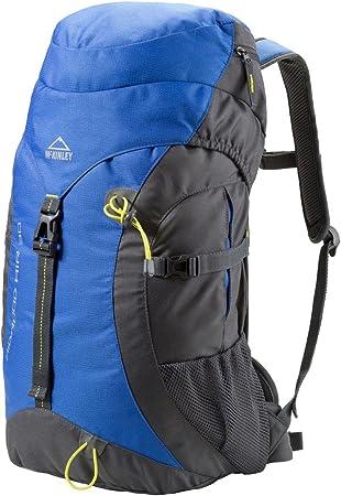McKinley Senderismo de RS midw Brentwood Air 30, Azul: Amazon.es: Deportes y aire libre