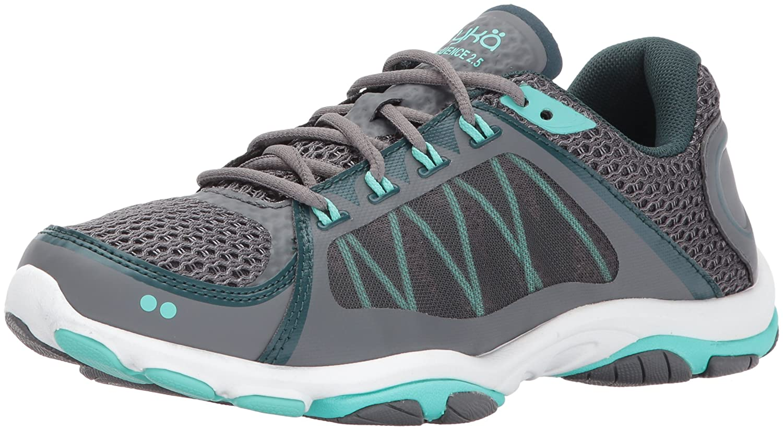 gris Teal 38 W EU Ryka Femmes Influence 2.5 Chaussures Athlétiques