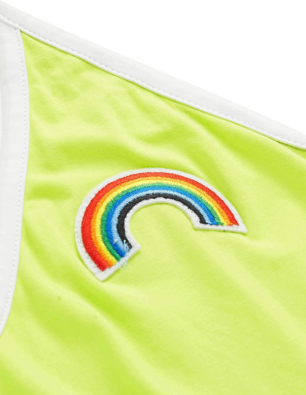 SweatyRocks Womens Halter Sleeveless Short Jumpsuit Rompers Backless Playsuit