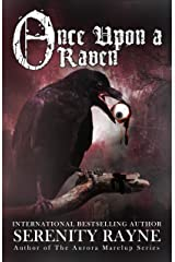 Once Upon a Raven Kindle Edition