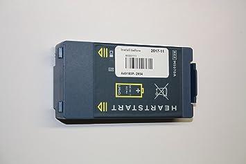 Philips Medical Systems Heartstart FRx Defibrillator Battery - Standard -  Model M5070A - Each