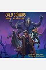 Cold Cosmos: Last Night on Earth, Book 1 Audible Audiobook