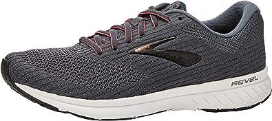 Brooks Revel 3, Zapatillas para Correr para Mujer: Amazon.es: Zapatos y complementos