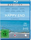 Happy End [Blu-ray]